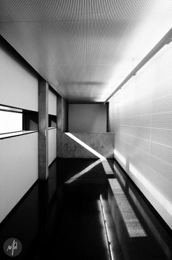 Flickr: Il tuo album #design #architecture #blackwhite
