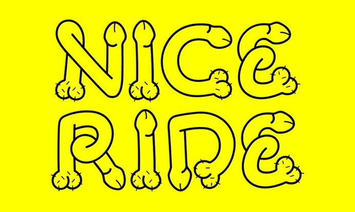 DR-Pecker - Mindsparkle Mag Daniel Reed designed the beautiful DR-Pecker typeface. #logo #packaging #identity #branding #design #color #photography #graphic #design #gallery #blog #project #mindsparkle #mag #beautiful #portfolio #designer