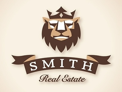 Dribbble - Smith Realty Logo by Paul Howalt #logo