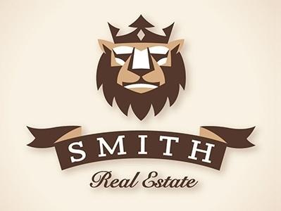 Dribbble - Smith Realty Logo by Paul Howalt #logo