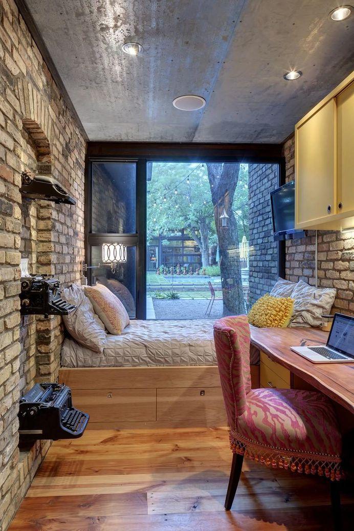 Bonita Residence by Domiteaux + Baggett Architects 9