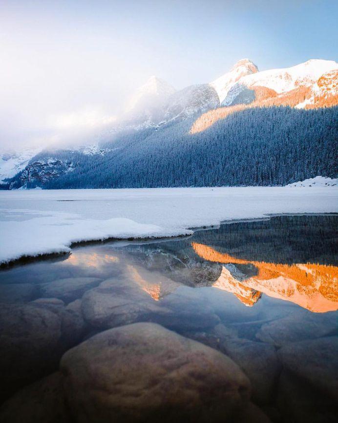 Astounding Travel Landscape Photography by Jake Guzman