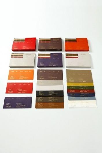artless Inc. | news and portfolio : * branding & identity #design