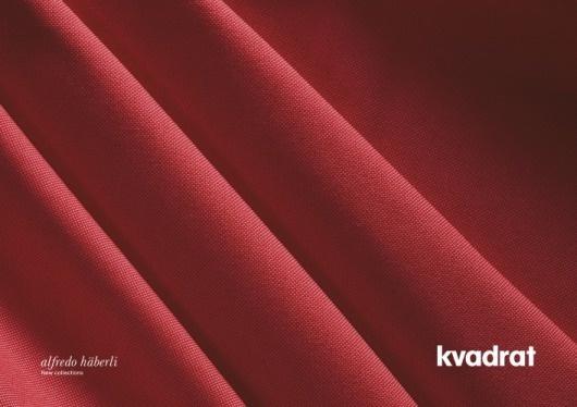 parris wakefield - Alfredo Häberli for Kvadrat #brand