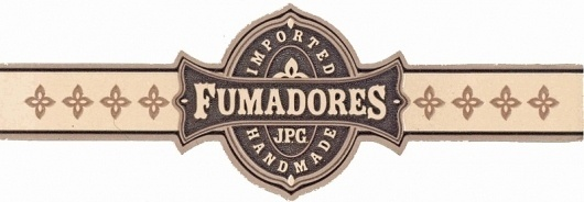 File:Fumadores.jpg - Wikimedia Commons #cigar #ornate #tan #retro #floral #ornament #brown #vintage #type #band