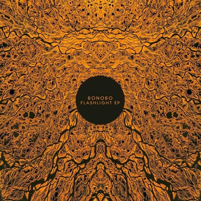 Bonobo – Flashlight EP – Rdio #album #bonobo #art