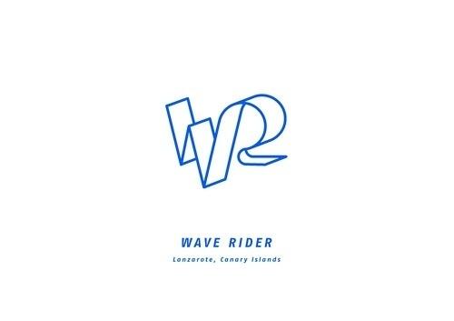 | WR logo - Joel Arss #joel #design #graphic #brand #arss #logo