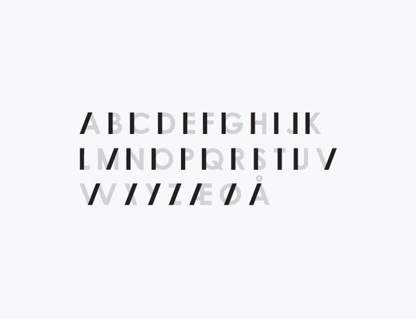 Camilla Bengtsen #type #logo #german #typography