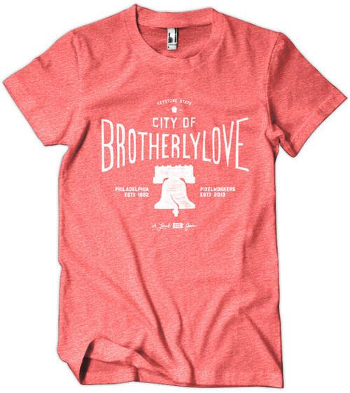goffgough #shirt #typography
