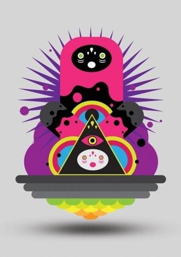 Blog   Pronto Pixel #pixel #culture #creatures #blog #poster #plastic #pronto