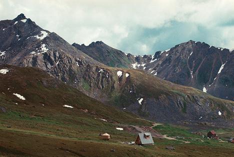 cabin porn 05.jpg #cabin #mountain #architecture #cottage