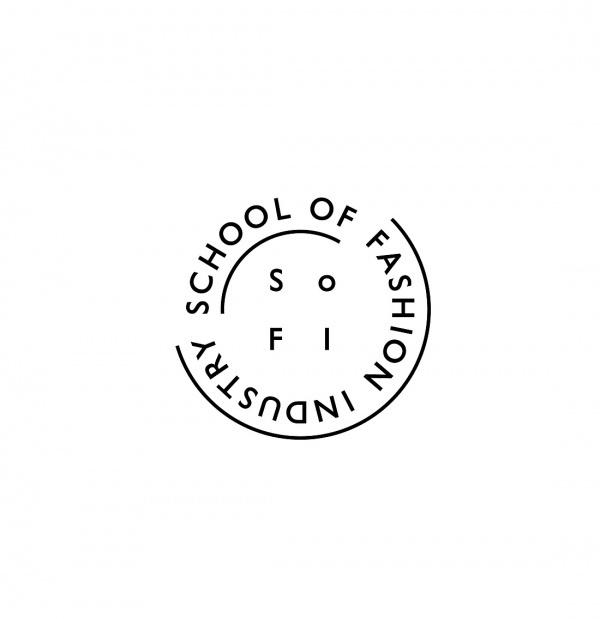 Identitetsdesign liten / Visuelt / Grafill #fashion #logo