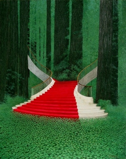 BOOOOOOOM! - CREATE * INSPIRE * COMMUNITY * ART * DESIGN * MUSIC * FILM * PHOTO * PROJECTS #stairs #art
