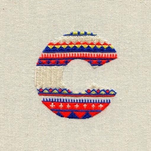 design work life » Maricor/Maricar #lettering