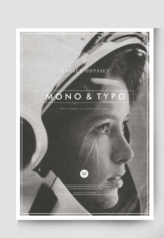 MONO&TYPO No. 2
