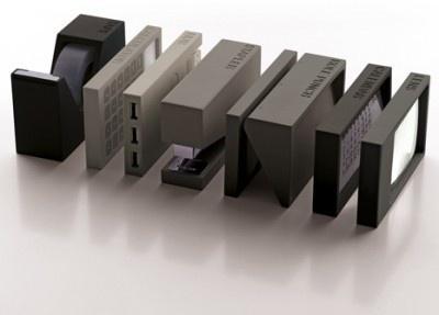 Buro desk accessories - Minimalissimo #product #design