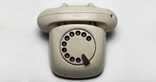 polish design 1955-1968: we want to be modern #polish #phone #design #vintage #poland