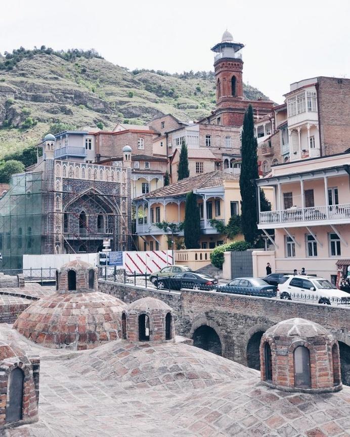 Stunning Travel Instagrams by Alex Block