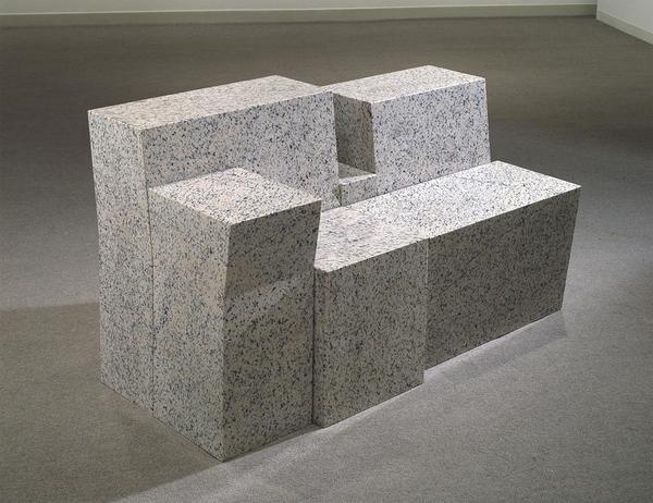 MOONMUD #modern #art #blocks