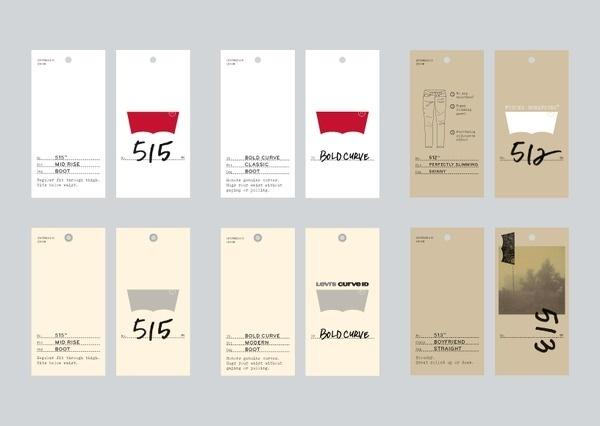 Manual — Levi #design #levi #label