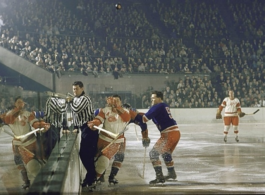 Facebook #redwings #detroit #photography #hockey