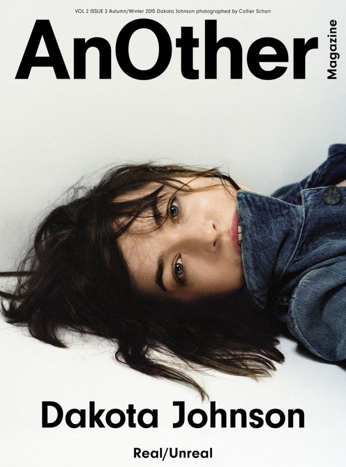 Katie Shillingford | Collier Schorr AnOther Magazine AW15