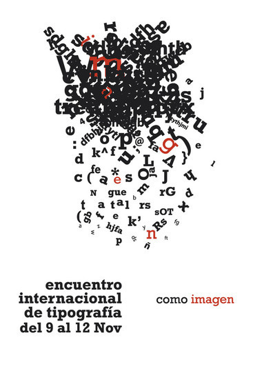 type poster #montevideo #uruguay #gabriel #benderski