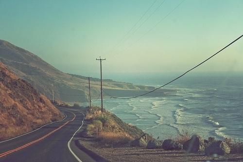 an adventure. #sea #coast #landscape