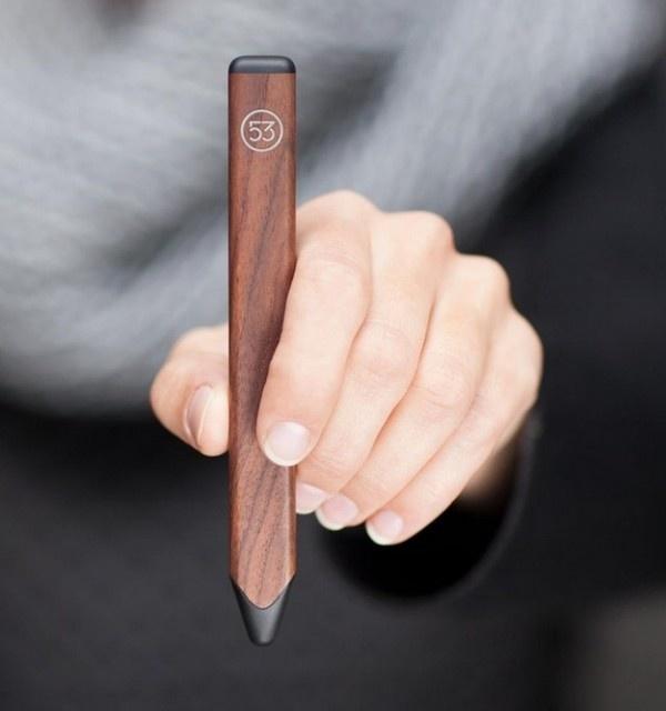 Pencil Stylus for iPad – Fubiz™ #stylus #ipad #tablet #pen #pencil