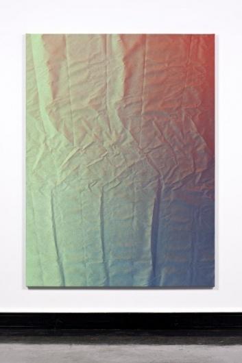 Tauba Auerbach - STANDARD (OSLO) #fold #tauba #auerbach #painting