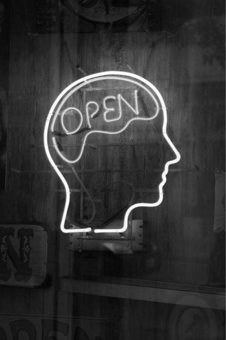 Imaginary Foundation #tube #open #lights #neon