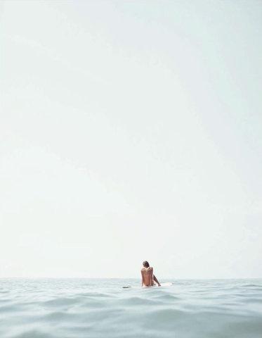 this isn't happiness™ Peteski #ocean #sun #water #surf #girl #surfboard