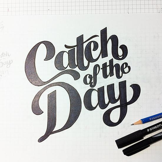 yo #lettering