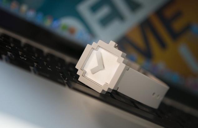 Icon Watch by IDEA #tech #flow #gadget #gift #ideas #cool