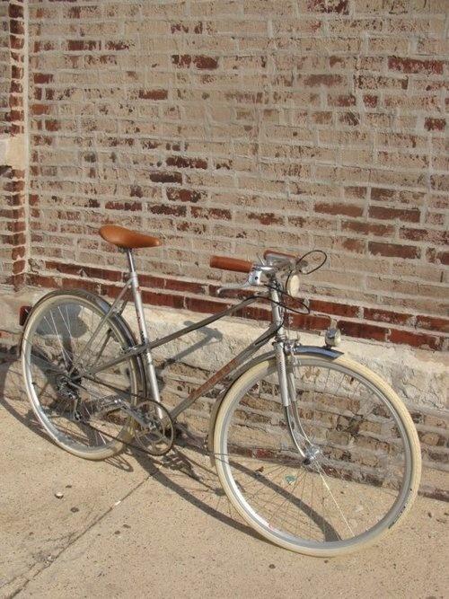 7788 9912 #mixte #bicycle