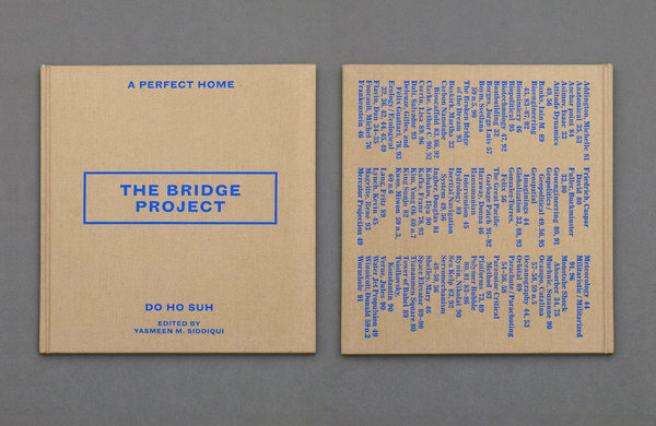 The Bridge Project by Common Name #editorial