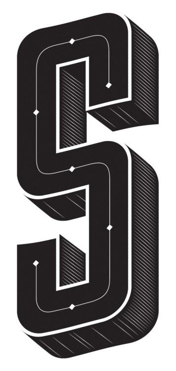 Typeverything.com,Hylton Warburton #lettering #typography
