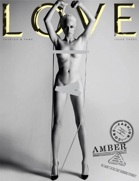 LOVE Magazine by Suburbia #magazine