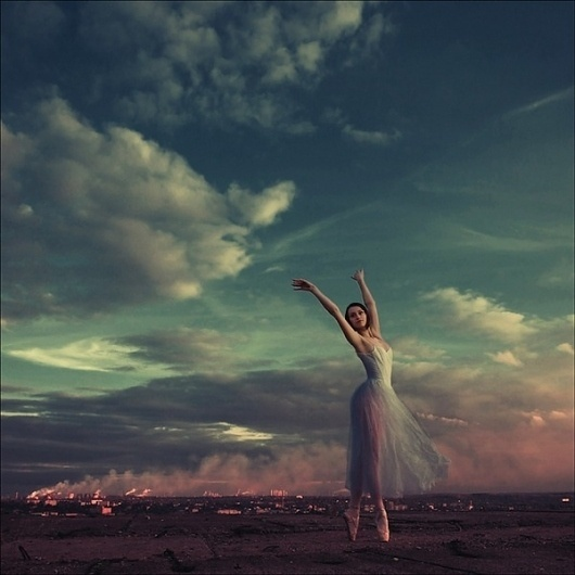 Field of Dreams on yay!everyday #photography #dance