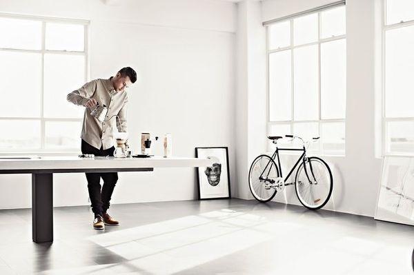white #interior #photo #design #decor #photography #architecture #minimal #light #decoration
