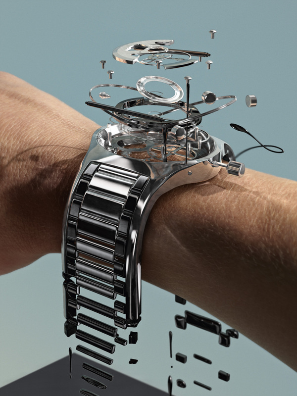 No Limit #bling #watch