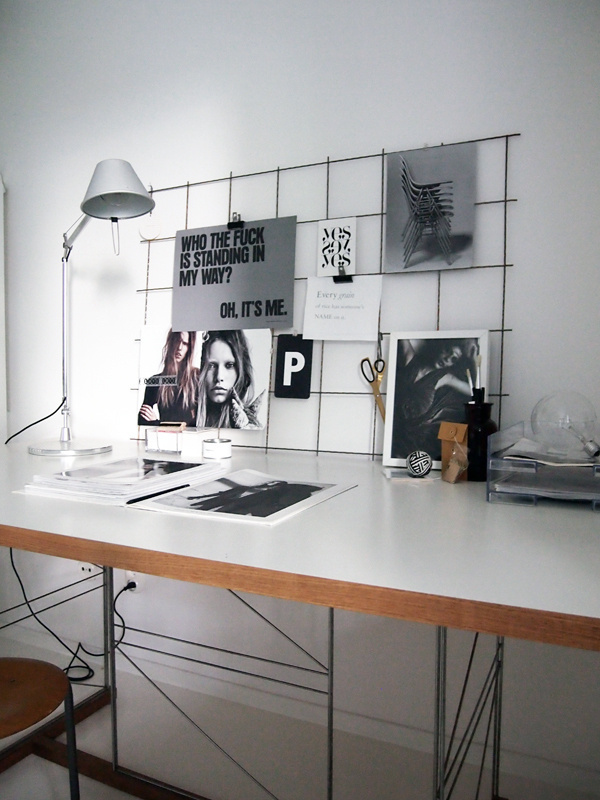 STIL INSPIRATION #interior design