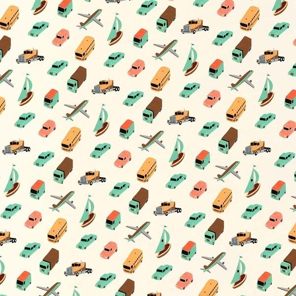 Pattern Owen Gatley #cars #pattern #vehicles #planes