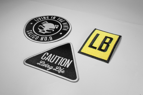 www.calico9.com/shop #fashion #streetwear #badges #style