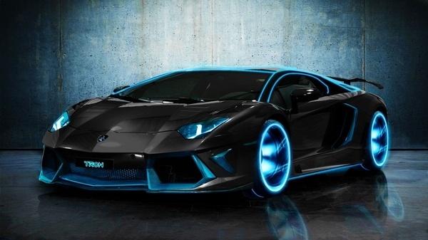 Car #car #tron