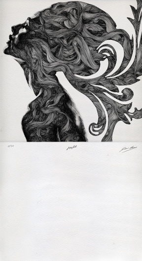GALLERY/gabriel moreno #illustration