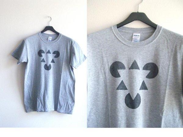 MINIMALSONIC #stencil #shirt