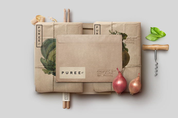 10 Creative Branding Projects That Will Inspire You #brand #stationary