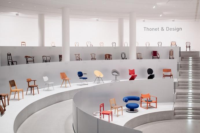 Thonet & Design by Steffen Kehrle