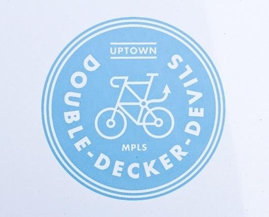 Artcrank Minneapolis is just around the corner | Allan Peters' Blog #badge #print #design #screen #bike